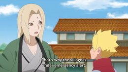 Boruto: Naruto Next Generations English Subbed