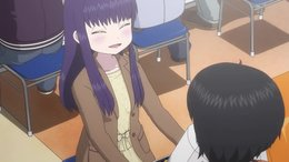High Score Girl English Subbed