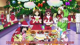Jewelpet Sunshine English Subbed