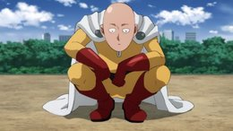 One Punch Man English Subbed