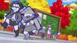 Osomatsu-san English Subbed