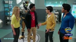 Power Rangers Beast Morphers