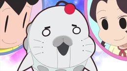 Shounen Ashibe: Go! Go! Goma-chan English Subbed