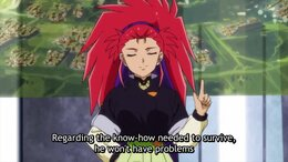 Tenchi Muyou! Ryououki 5th Season English Subbed
