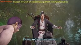 Xian Feng Jian Yu Lu English Subbed