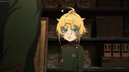 Youjo Senki English Subbed