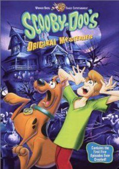Scooby Doo Where Are You 1969 Watch Cartoons Online
