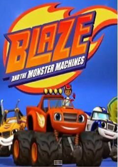 Blaze And The Monster Machines Watch Cartoons Online