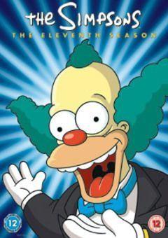 Simpsons Episodenliste