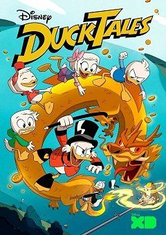 Ducktales Last Christmas.Ducktales 2017 Watch Cartoons Online