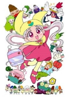 Yume no Crayon Oukoku English Subbed
