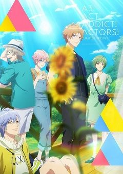 A3! Season Spring & Summer English Subbed