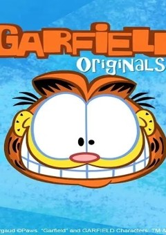Garfield Originals