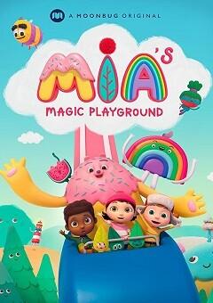 Mia's Magic Playground (2020)