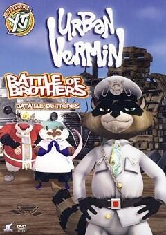 Urban Vermin (2007)