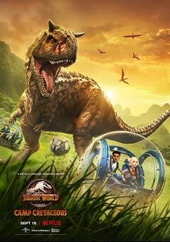 Jurassic World: Camp Cretaceous (2020)