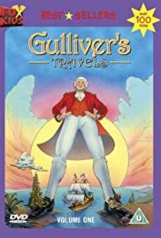 Saban's Gulliver's Travels