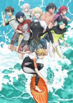 Wave!! Surfing Yappe!! (TV) English Subbed