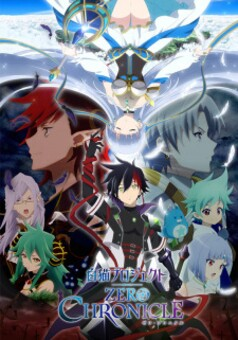 Shironeko Project ZERO CHRONICLE English Dubbed
